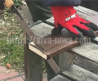 木材の切り方